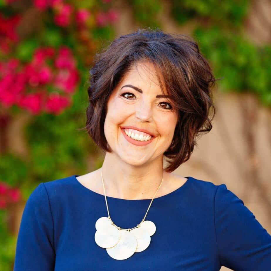 Amy Latta Client Testimonial April Price