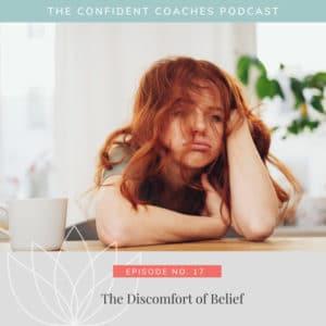The Discomfort of Belief