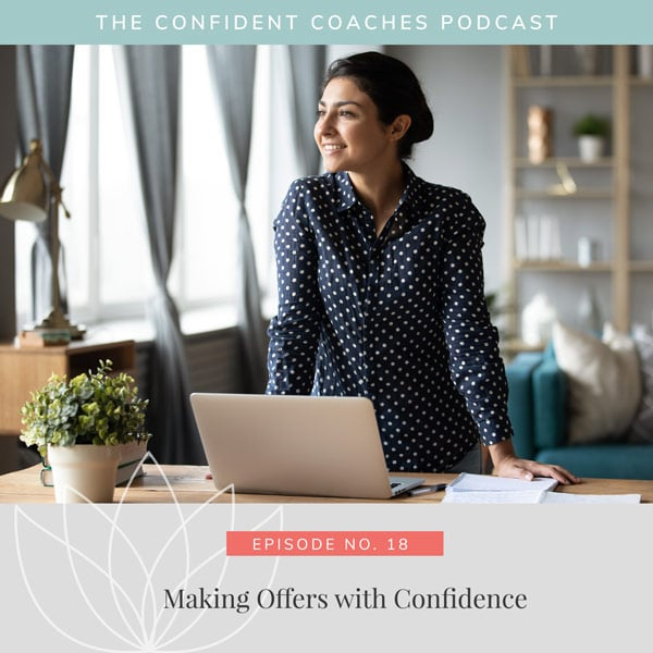 Making Offers with Confidence