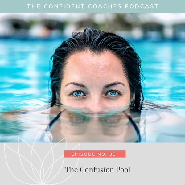 The Confusion Pool